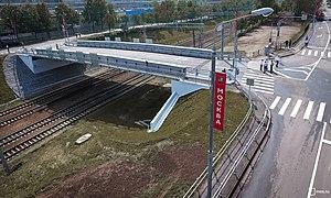 Путепровод через пути Павелецкого направления МЖД (Электролитный проезд).jpg