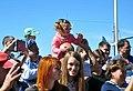"Регата 2016 в Сочи. Парад участников и экскурсия на ""Крузенштерн"" 06.jpg"