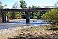 Река Белая. Мост. Фото Виктора Белоусова. - panoramio (1).jpg