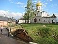 Саввино-Сторожевский монастырь, раскопки 01.jpg