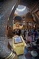 Санкт-Петербург - St Petersburg - Каза́нский кафедра́льный собо́р - Kazan Cathedral 1801-18 3.jpg