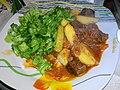 Сервирана македонска тава со телешко месо.jpg