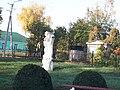 Скульптура «Свідок трагедії».jpg