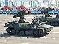 Стрела-10 Вооружённых сил Казахстана.JPG