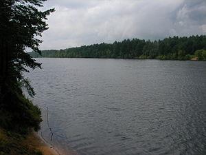 Suda River - Image: Суда2