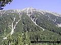 Тодорини улеи,връх Тодорка-2746м ,Todorka peak - panoramio.jpg