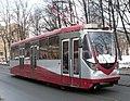 Трамвай ЛМ-99АВ 0505 Пчёлка 22.JPG