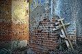 Церковь Рождества Христова, утерянные интерьеры и фрески.jpg