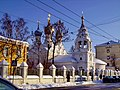 Церковь Святителя Николая Чудотворца в Пыжах фото 1.JPG