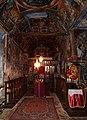 "Црква ""Успение на Пресвета Богородица"", Church Holy Virgin , Lesok Monastery 22.jpg"