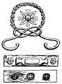 ציור אבני בזלת מעוטרות מח'ספין מספרו של לורנס אוליפנט 1885.jpg