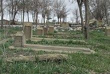 قبرستان تاریخی بُزلَر هفشجان.JPG