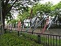 いたち川のこいのぼり - panoramio.jpg