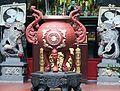 代明宮香爐 Censer of Daiming Temple - panoramio.jpg