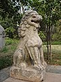南京博物院古代石雕展 - panoramio.jpg