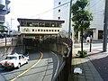 富士駅西自転車駐車場 - panoramio.jpg