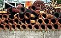 鐵管 Iron Pipes - panoramio.jpg