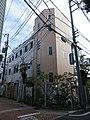 雑司ヶ谷キリスト教会・雑司ヶ谷幼稚園 - panoramio.jpg