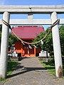 鳥居から厳島神社を望む.jpg