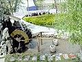 黄河水车,甘肃兰州,中国 - panoramio - 亚东 西安.jpg