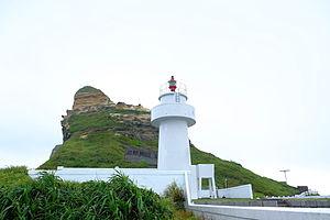 Bitoujiao Lighthouse - Bitoujiao Lighthouse