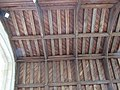 -2019-12-05 The roof above the chancel, St Mary's, Northrepps.JPG