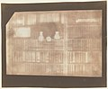 -Bookcase at Lacock Abbey- MET DP339368.jpg