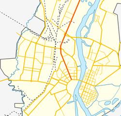 Улица большая санкт петербургская великий новгород - 202f
