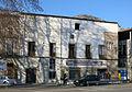 011 Palau Prioral (Monistrol de Montserrat), façana pl. Carles Amat.JPG