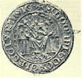 01892 Siegel des Herzogs Bolesław Georg von Ruthenien (1335).png