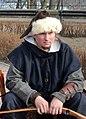 02019 0149 Fox headgear, Polish archer.jpg