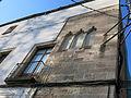 025 Palau Prioral (Monistrol de Montserrat), pl. Carles Amat, galeria d'arcs apuntats.JPG