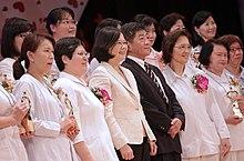0f828c4d80ac International Nurses Day - Wikipedia