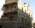 079 Casa Pere Gendra, façana c. Navarra (Granollers).jpg