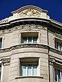 089 Edifici Balmes de la UPF, c. Balmes 132 - c. Rosselló 221-223 (Barcelona), detall.jpg