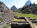094 Plaza Machu Picchu Peru 2354 (14976990488).jpg