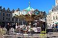 0 Arras - Carrousel de la place des Héros (1).JPG