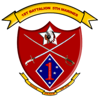 1-5 battalion insignia