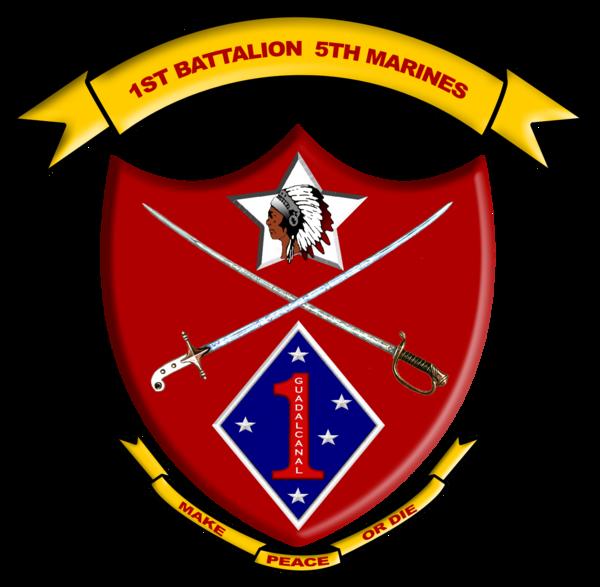 1st Battalion 5th Marines