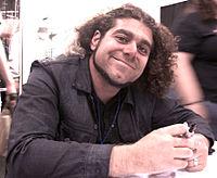 Claudio Sanchez