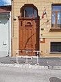 10 Zimmermann Street, entry, 2020 Pápa.jpg