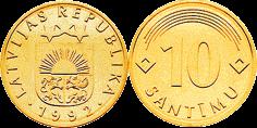 10santimu 1992