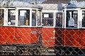 111R09161183 Bahnhof Simmering, Freigelände, Hinterstellte Fahrzeuge, Typ M 4118, Typ D1 4310.jpg