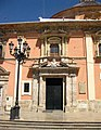116 Basílica dels Desemparats, pl. Mare de Déu (València).JPG