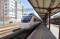 120 Renfe Intercity - Ponferrada - 2013-05-12 - vivireltren.jpg