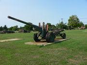 122 mm gun M193137 (A-19) 1