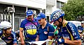 12 Etapa-Vuelta a Colombia 2018-Equipo Sundark Arawak 2.jpg