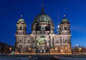 141227 Berliner Dom