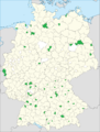 150320 editing status wikiproject municipalities in Germany.png