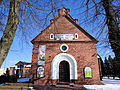 160313 Saints Peter and Paul church in Giżyce - 02.jpg